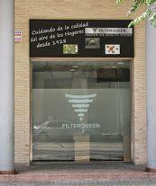 #FilterQueen Valencia BioCiclonic SL