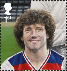 Royal Mail Special Stamps | Football Heroes