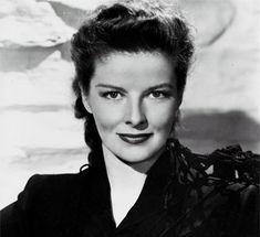 Biografia de Katharine Hepburn