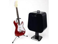 Nyne NH 6500, la base musical que amaba a las guitarras http://www.xataka.com/p/99356