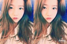 Kim Sae Ron's Latest Selca Shows Her Transformation from Girl to ...