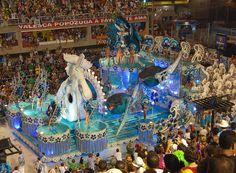 Carnival, Rio de Janeiro