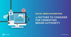 Digital Media Marketing, Content Marketing, Social Media Marketing, Social Media Automation, Social Media Branding, Power Of Social Media, Social Media Tips, Free Quotes, Education