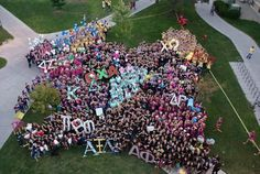 Why it took joining a sorority to realize Greek life wasn't for me. Alpha Omicron Pi, Kappa Kappa Gamma, Alpha Sigma Alpha, Kappa Delta, Phi Mu, Greek Week, Greek Life, Panhellenic Recruitment, Bowling Green State University