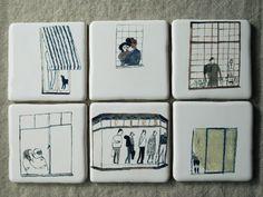 LAURA CARLIN [Tiles]2