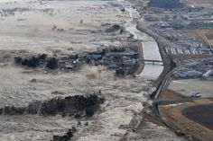Horror en Japón: más de mil muertos || LA NACIÓN ||