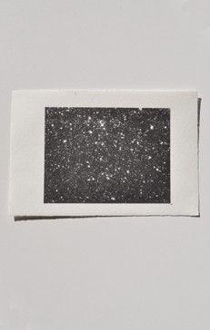 Colpa Press Star Card, Brightest Star Cluster