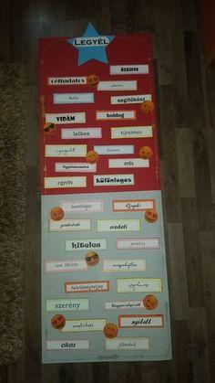Tanterem ajtó dekoráció