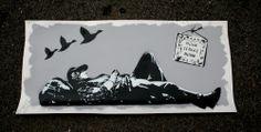 """""""street art""""- Heimat"""