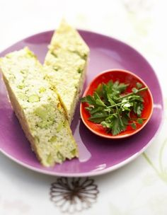 terrine de légumes verts et de quinoa pour 4 personnes - Recettes Elle à Table - Elle à Table