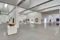 inside art gallery spaces - Google Search