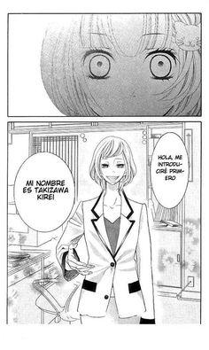 Kinkyori Renai Capítulo 11 página 42 - Leer Manga en Español gratis en NineManga.com