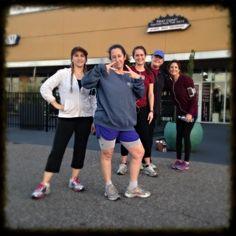 Faster 5K Run Group!