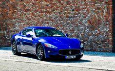 Maserati | Flickr - Photo Sharing!