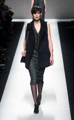 Max Mara - Fall-Winter 2014-2015 Milan Fashion Week