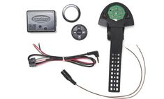 Axxess RFASWC Universal Steering Wheel Controls Package Add steering wheel audio controls to your vehicle — works with an aftermarket car stereo's steering wheel control input at Crutchfield Speaker Wire, Diy Electronics, Vehicles, Car, Automobile, Cars, Cars, Vehicle