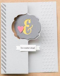 De thinlits card dies sur pinterest cercles stampin up et cartes