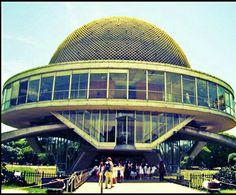 Bs.As - Planetario / Imponente