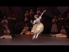 Giselle - Variation de la jeune paysanne (Acte I) - YouTube Just Dance 00618d56d
