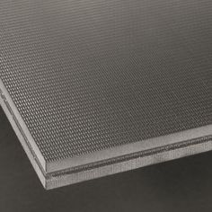 VSG with stainless steel grids SWISSLAMEX STEEL