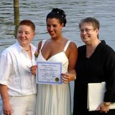 Featured Gay Friendly Wedding Vendor: Joyful Heart Ceremonies, Washington, DC