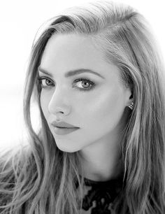 Amanda Seyfried photographed by Lee Do Gyu for Allure Korea, August 2014