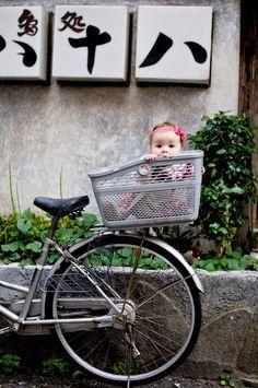 Urban Family Photos in Japan | Family photo ideas:  Yokosuka, Japan #city #NYC #family-photographer