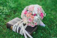 Vintage, Getting Married, Heart, Handarbeit, Flowers, Vintage Comics