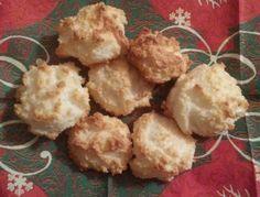 Kokosbusserl Christmas Cookies, Potato Salad, Muffin, Xmas, Dishes, Breakfast, Ethnic Recipes, Food, German