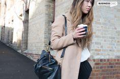 coffee street style - Buscar con Google