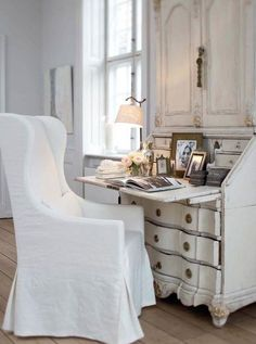 The White Room  Southern style