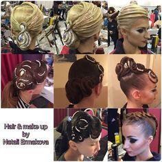 Работаю на сюрпризе 31.10-01.11  Причёски и макияж  Успеваем записаться❤️ #прическа #макияж #танцы #бальныетанцы #имиджмасимум #hair #hairstyle #makeup #ballroom #dance #latin #standart #ballroomdance #best #imagemax #imagemaximum