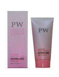Peeling Gel PW Strawberry Yogurt Beauty For All Skin Types 150 mL 51 FLOZ *** Check this awesome product by going to the link at the image.