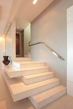 Linda escada