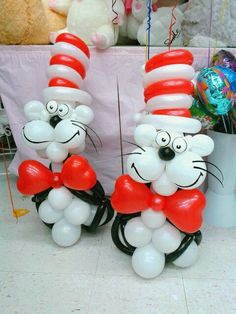 Dr. Seuss' Thing 1 & Thing 2
