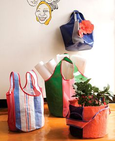 A bag for every purpose