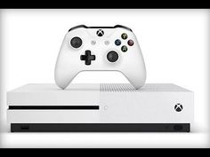 Xbox One S 4K Enhanced Console & Xbox One S Impressions