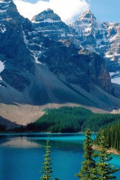 Banff National Park, come explore Canada's oldest national park!  We toured this on motorcycles and the pictures don't come close to seeing it in person.