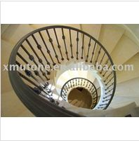 Classic spiral design - www.irondoor.cn