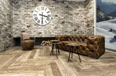 Ceramic wall tiles made in Italy Residential Construction, Corner Wall, Ceramic Wall Tiles, Indoor Air Quality, Sofa, Service Design, Dining Table, Flooring, Furniture