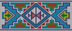 Native American Beading Patterns Free
