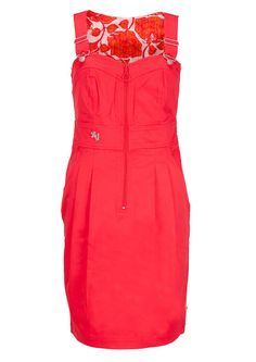 Køb Blutsgeschwister kjole i dag online hos Denckerdeluxe.dk