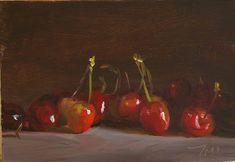 First Cherries / Julian Merrow-Smith