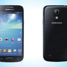 Samsung has launched the Galaxy S4 Mini, an Android smartphone with a 4.3-inch screen and a 1.7GHz dual-core processor.