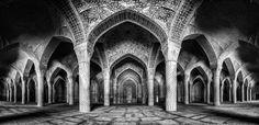 Build of islam