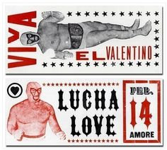 Last year I took him to Lucha Vavoom for his birthday. how could I ever top that? Wrestling Posters, Watch Wrestling, Mexican Wrestler, Texas Girls, Restaurant Concept, Mexican Designs, Blog Images, Girl Guides, Brand Packaging
