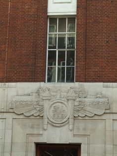 Westminster Deco by failing_angel, via Flickr