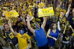"""Singing """"Take Me Home, Country Roads"""" comes in at No. 10 on this list from USA Today. #WVU"""