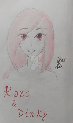 RD by GloryAnime-chan
