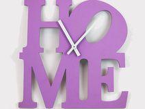 Reloj HOME,  Original Reloj de Diseño